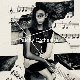 Patchy Orchestra x DamaDamTal